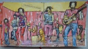 Croquis_Concert_Yanu_Crokerrances