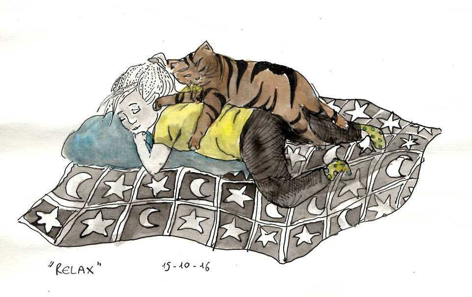 inktober_florence_plissart_illustration_sieste